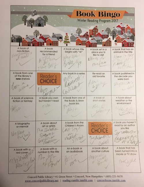winter-book-bingo